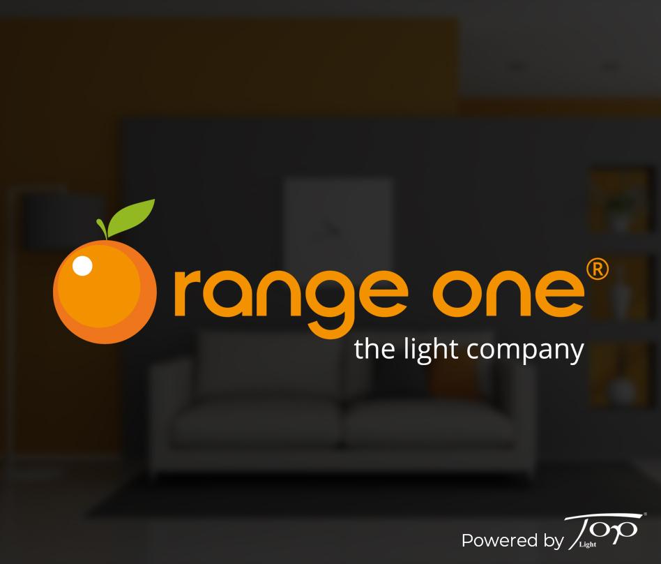 Willkommen bei Orange One